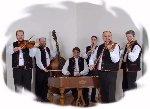 Cimbálová muzika Hudci z Kyjova