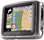 GPS výsadek