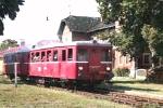 Historickými vlaky do Lednice