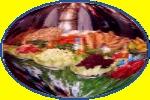 Lednice na Moravě - restaurace, stravování, kavárny, cukrárny, hospody