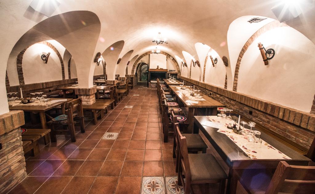 Foto Galerie vín Lednice