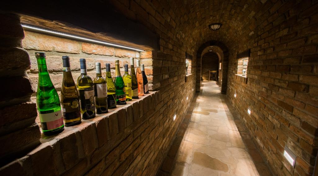 Foto Galerie vín Lednice 2