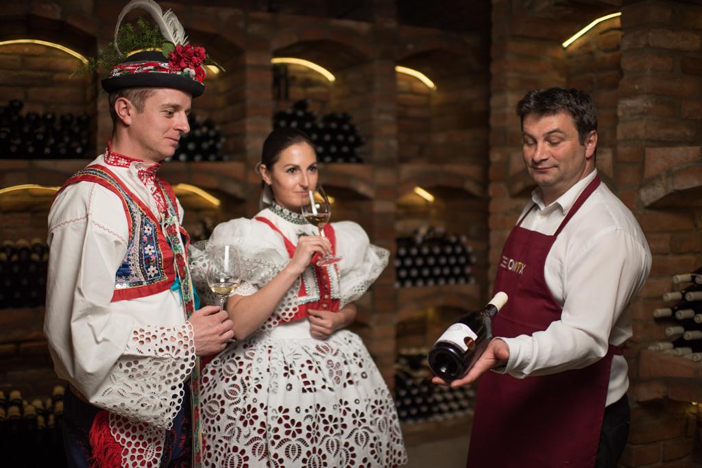 Foto Galerie vín Lednice 6