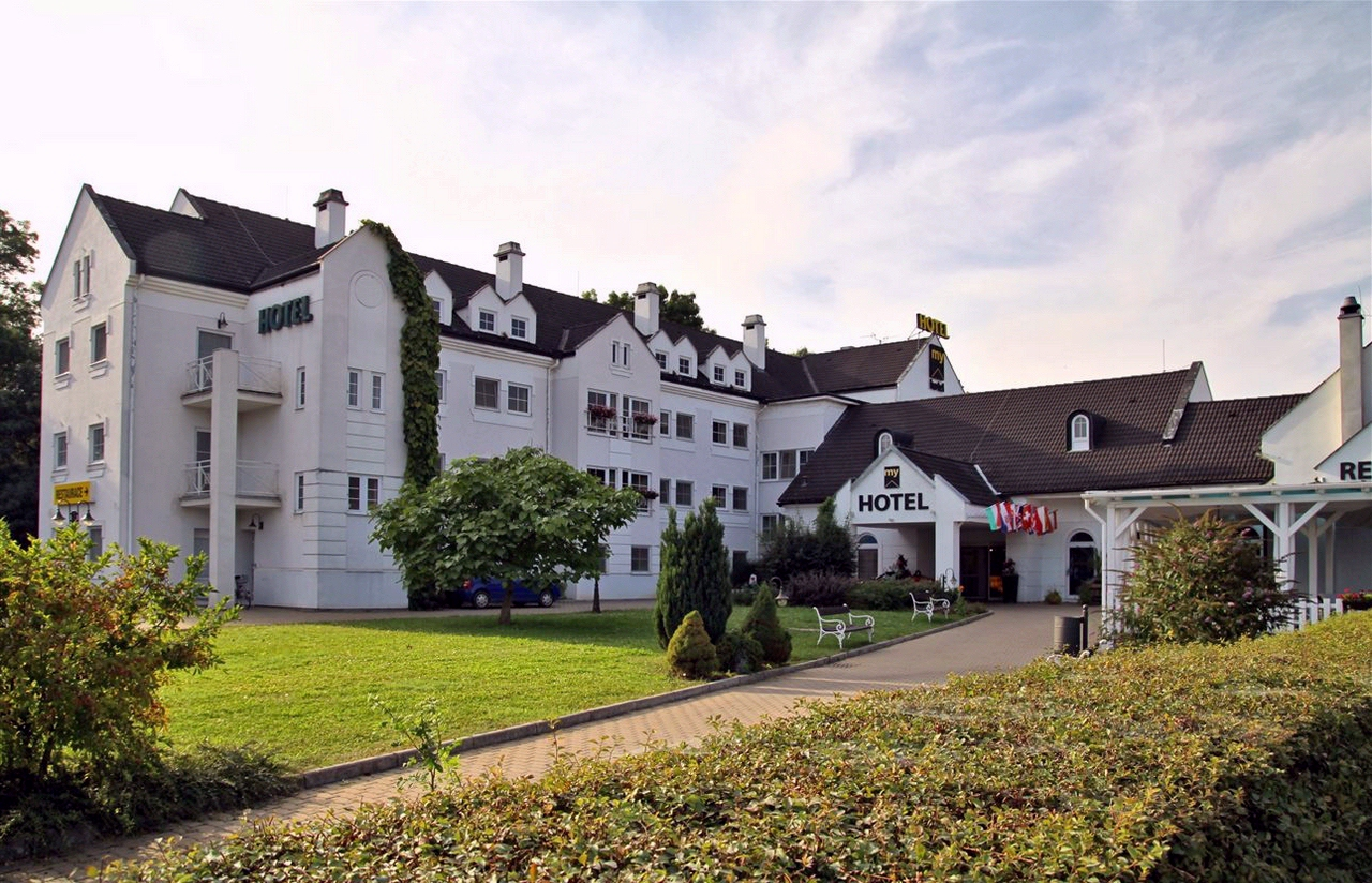 Foto Hotel Galant