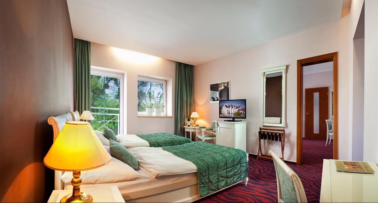 Foto Hotel Galant 2