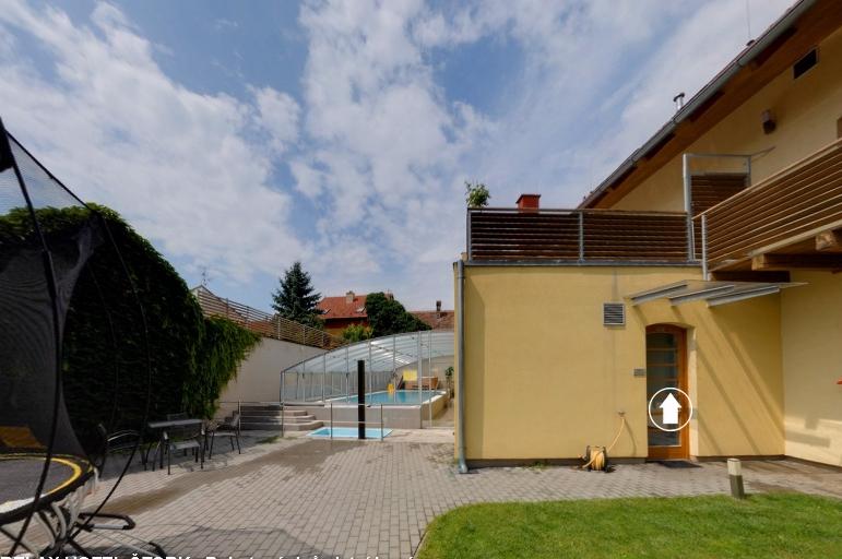 Foto Relax Hotel Štork 5