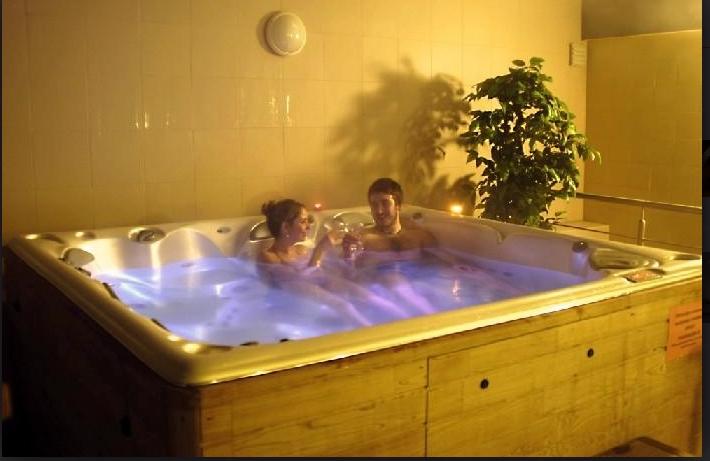 Foto Relax Hotel Štork 6