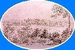Lednice na Morav�, p��roda, sklen�k, zahrada, park, lu�n� lesy, P�lava, P�lavsk� vrchy, Pavlovsk� vrchy