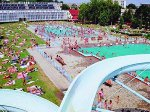 Krytý bazén a letní koupaliště Břeclav