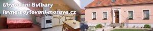 Levné ubytování Jižní Morava - Bulhary
