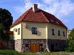 Penzion a vinný sklep Moravský sommelier
