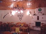 Penzion Myslivna - restaurace