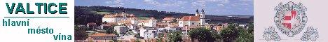 Valtice - hlavní město vína
