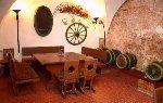 Vinný sklep Hubertus