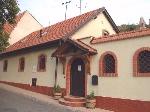 Ubytování a vinný sklep Perla Moravy