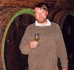 Vinný sklep Sedlec